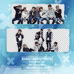 +Bangtan Boys [BTS] // Photopack 180 by AestheticPngs