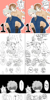 APH: Piggy back ride by milei