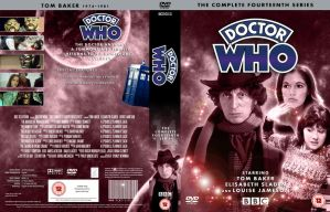 DOCTOR WHO CLASSIC  SERIES 14 by MrPacinoHead