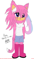RP Anniversary: Rena by ReverseTheEclipse