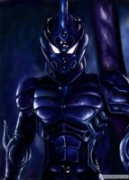 Guyver by jawern