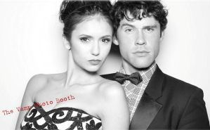 Vampire Diaries Photo Booth23 by SmartyPie