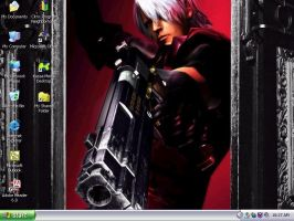 Devil May Cry - Dante - Better by Link82389