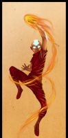 AANG by does-art