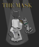 The Mask by SlimyRoboticSnail