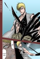 Bleach -103 Pag 19 Color by F3D3RICO15