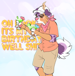 I'm 21 at last by Nekoshiba