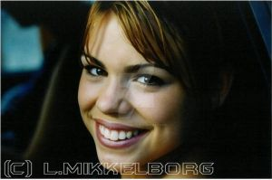 Billie Piper by 0-VelvetGeisha-0