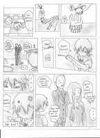 Halloween Special 2012 part 3 by RenChan27