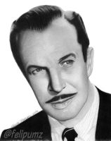 Vincent Price  by felipumz