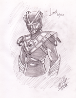 Lord Vyce Fan Art by Odin787