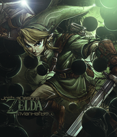 Zelda Colab by JoshuaDesigns