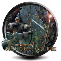 heroes of might and magic online - png icon by S7 by SidySeven