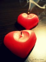 two hearts by florina23