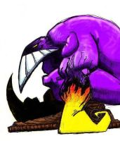 THE MAXX by SethKearsley