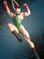 Cammy by Nivilis