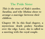 The Pride Sister Chapter 10 by TM1Forever