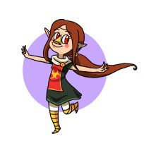 Medli by LittleGreenHat