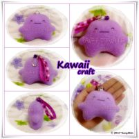 Kawaii Craft by SongAhIn