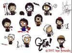 Gee by GeeFreak