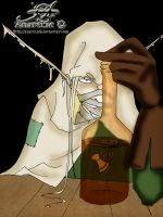 Elven Lacryment-DrinkingGames by AnarchicQ