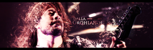 Grohlahol Signature by dalla-kun