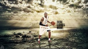 Here Comes Kobe Wallpaper by lisong24kobe