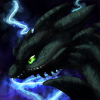 Abyss by UltimateSassMaster