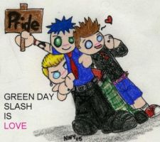 green day pride by Thneed-Ler