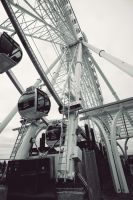 Ferris Wheel by JoshEH-Photo