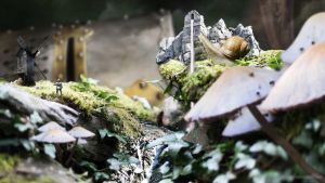 Miniatur World by parkuhrweachter