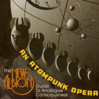 An Atompunk Opera by stefanparis