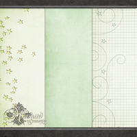 Wishful Paper Pack by DaydreamersDesigns
