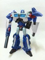 TFP ultra magnus by minibot-gears