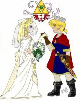 Wedding Impossible by toast4nat