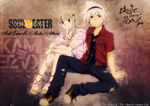 soul eater by TheMythxXx