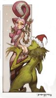 Christmas in Whoville by Raggedy-Annedroid