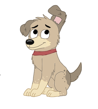 Contest entry: Austin by Puppehlove5