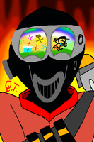 Pyro-Vision by DeeIsBrowsing