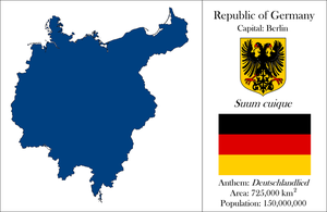 Republic of Germany by Lehnaru