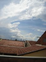 clouds 3 by artaquilus