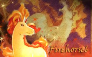 Rapidash ID by firehorse6