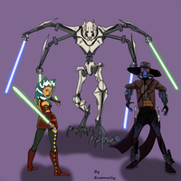 The Crew by EroomAlly