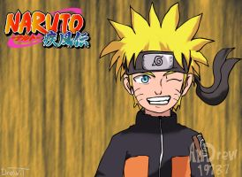 Naruto by AnDrew19787