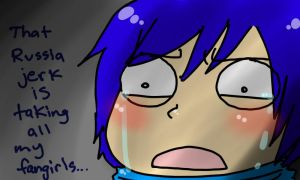 Poor Kaito. by GAY-Muffin