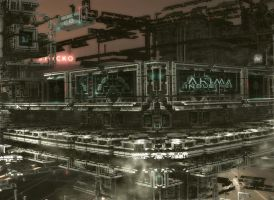 Akima Industries by viperv6