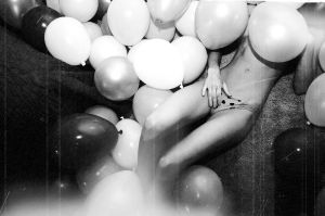 House of Balloons 2 by Jason-Little