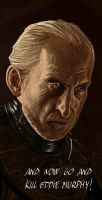 Tywin Lannister by Entropician