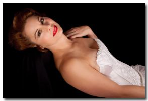 Vintage Hollywood Style by ricmerry