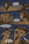The Haunted Wing Page 53 by Kobbzz
